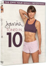 Davina: Toned in 10