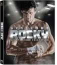 Rocky Heavyweight Collection 40th Anniversary