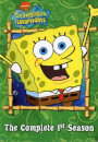 Spongebob Squarepants: Complete First Season