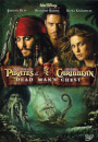Pirates Of Caribbean: Dead Man's Chest