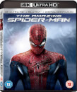 The Amazing Spider-Man - 4K Ultra HD