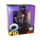 Marvel Jessica Jones Q-Fig Figure