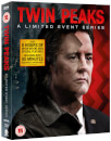 Twin Peaks: A Limited Event Series (Slipcase Version)