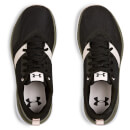 Under Armour Women's Press Training Shoes - Black