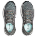 Under Armour Women's Speedform Europa Running Shoes - Grey/Green