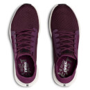 Under Armour Women's Sway Running Shoes - Merlot
