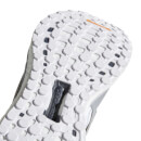 adidas Energy Boost Aktiv Running Shoes - White/Grey