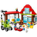 LEGO DUPLO: Farm Adventures (10869)