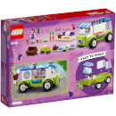 LEGO Juniors: Mia's Organic Food Market (10749)