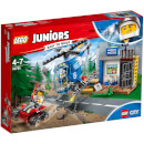 LEGO Juniors : La course-poursuite à la montagne (10751)