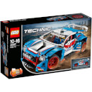 LEGO Technic: Rally Car (42077)