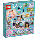 LEGO Disney Princess: Cinderella's Dream Castle (41154)