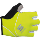 Sportful Women's Pro Gloves - Yellow Fluo