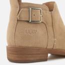 ec6634e5e16 UGG Women's Kelsea Suede Ankle Boots - Tideline