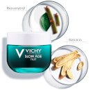 Vichy Slow Âge Night Cream and Mask -yövoide ja naamio 50ml