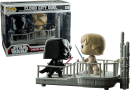 Star Wars Movie Moments Darth Vader & Luke EXC Pop! Vinyl Figure 2-Pack