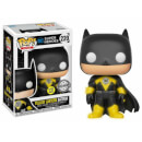 DC Yellow Lantern Metallic Batman EXC Pop! Vinyl Figure GITD