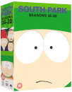 South Park - Saisons 16-20