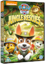 Paw Patrol: Jungle Rescues