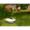 Miimo 310 Robotic Lawnmower (Incl. Wire and Pegs)