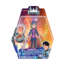 Trollhunters Claire Action Figure