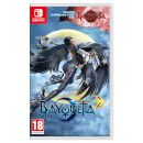 Bayonetta 2 (Includes Download Code for Bayonetta)