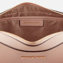 MICHAEL MICHAEL KORS Women's Crossbodies Large East West Cross Body Bag - Soft Pink