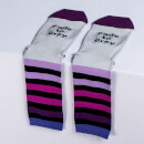 Sako7 Fade To Grey Socks