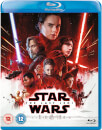 Star Wars: The Last Jedi (With Limited Edition The First Order Artwork Sleeve)