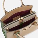 380838d74b4 Marc Jacobs Women's Big Shot Tote Bag - Sandcastle/Multi - Free UK ...