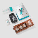 Pack para Estudiantes - Chocolate - Crema de Cookies