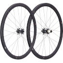 Ritchey WCS Apex 38mm Carbon Clincher Disc Wheelset