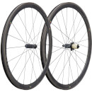 Ritchey WCS Apex 38mm Tubeless Carbon Clincher Wheelset