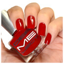 Dermelect 'ME' Peptide Infused Nail Lacquer - Red-iculous