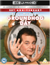 Groundhog Day - 4K Ultra HD