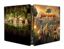 Jumanji: Welcome To The Jungle - 4K Ultra HD (Includes 2D Version) - Zavvi Exclusive Limited Edition Steelbook