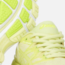 Asics Running Women's Gel-Nimbus 20 Trainers - Limelight/Limelight/Safety Yellow