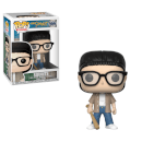 The Sandlot Movie Squints Pop! Vinyl Figure
