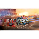 LEGO The LEGO Ninjago Movie: Street Race of Snake Jaguar (70639)