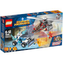 LEGO Superheroes: Speed Force Freeze Pursuit (76098)