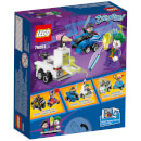 LEGO Mighty Micros : Nightwing™ contre Le Joker™ (76093)