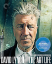 Criterion Collection: David Lynch - Art Life