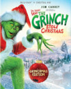 Dr Seuss How The Grinch Stole Christmas: Grinchmas