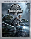 Jurassic World 3D (Includes 2D Version)