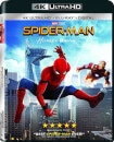 Spider-Man: Homecoming - 4K Ultra HD