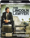 Lincoln Lawyer - 4K Ultra HD