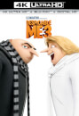 Despicable Me 3 - 4K Ultra HD
