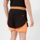 adidas by kolor Men's Climachill Shorts - Black