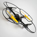 RED5 Motion Control Drone - Yellow/Black
