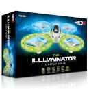 RED5 Illuminator Drone - White